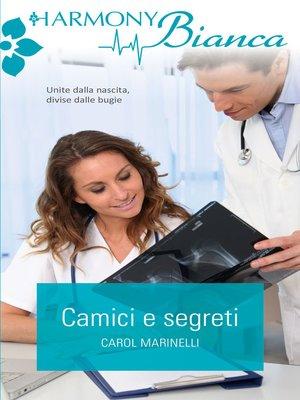 cover image of Camici e segreti