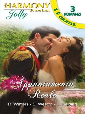 cover image of Appuntamento reale