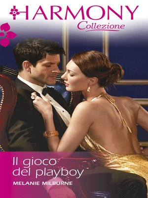 cover image of Il gioco del playboy