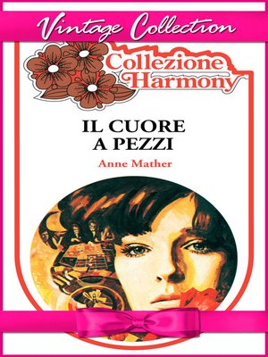 cover image of Il cuore a pezzi