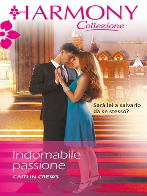 cover image of Indomabile passione