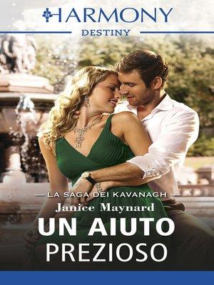 cover image of Un aiuto prezioso