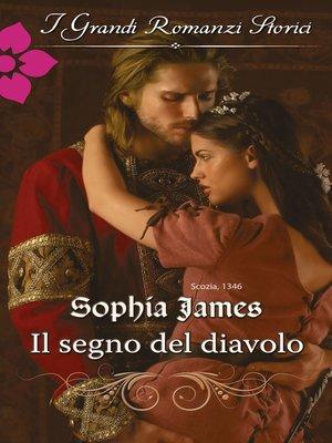 cover image of Il segno del diavolo