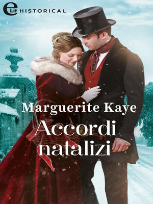 cover image of Accordi natalizi