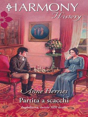 cover image of Partita a scacchi