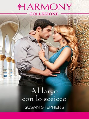 cover image of Al largo con lo sceicco