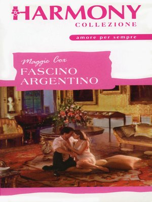 cover image of Fascino argentino