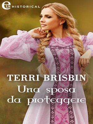cover image of Una sposa da proteggere