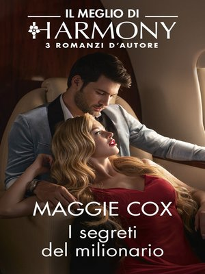 cover image of I segreti del milionario