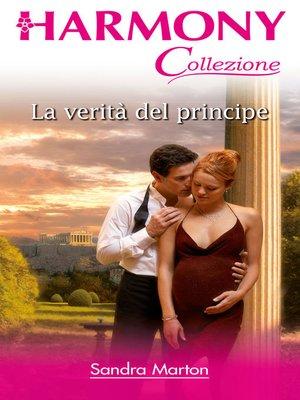 cover image of La verità del principe