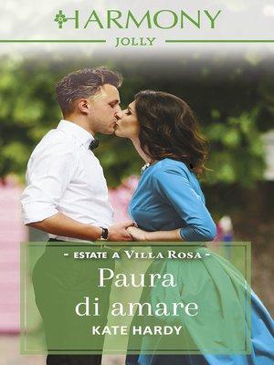 cover image of Paura di amare