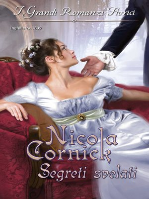 cover image of Segreti svelati