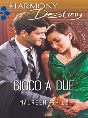 cover image of Gioco a due