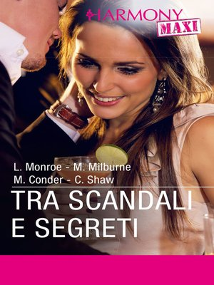 cover image of Tra scandali e segreti