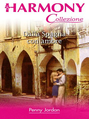 cover image of Dalla Spagna con amore