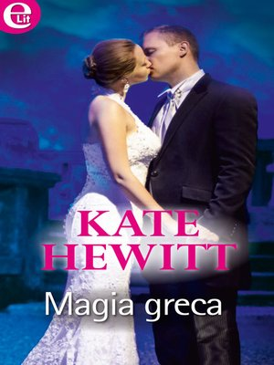 cover image of Magia greca
