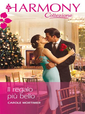 cover image of Il regalo più bello
