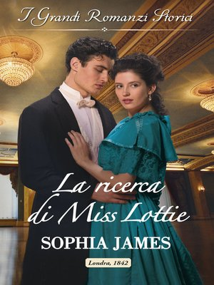cover image of La ricerca di Miss Lottie