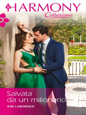 cover image of Salvata da un milionario