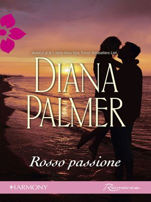 cover image of Rosso passione