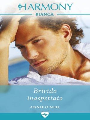 cover image of Brivido inaspettato