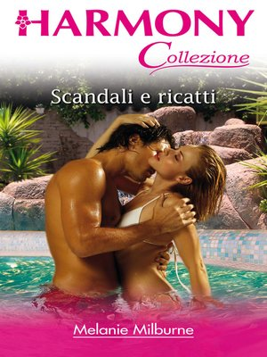 cover image of Scandali e ricatti