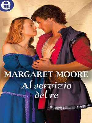 cover image of Al servizio del re