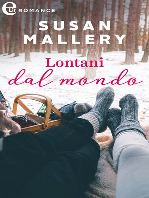 cover image of Lontani dal mondo