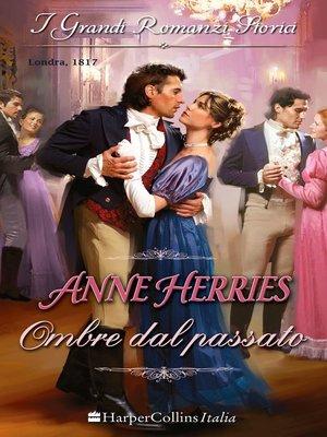 cover image of Ombre dal passato
