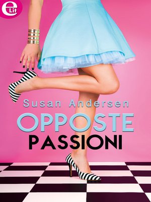 cover image of Opposte passioni