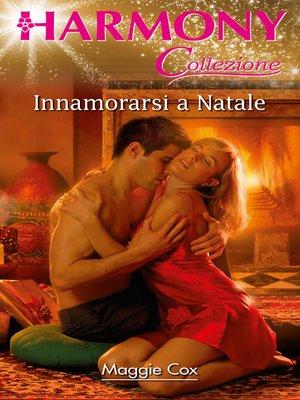 cover image of Innamorarsi a Natale