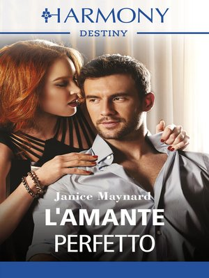 cover image of L'amante perfetto
