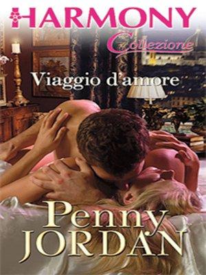 cover image of Viaggio d'amore
