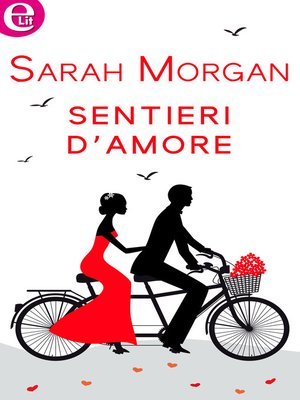 cover image of Sentieri d'amore