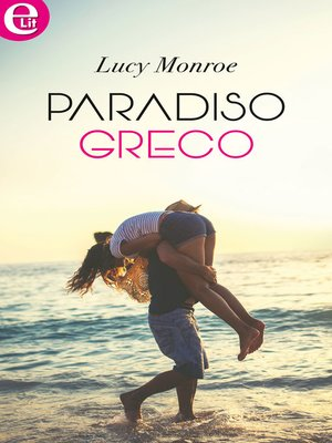 cover image of Paradiso greco