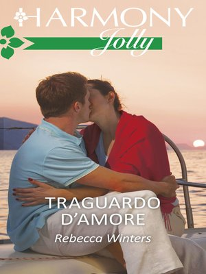 cover image of Traguardo d'amore
