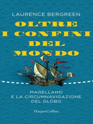 cover image of Oltre i confini del mondo
