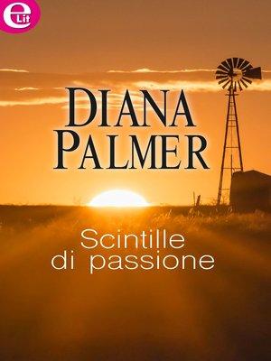 cover image of Scintille di passione