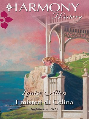 cover image of I misteri di Celina