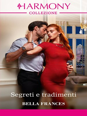 cover image of Segreti e tradimenti