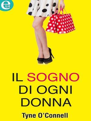 cover image of Il sogno di ogni donna