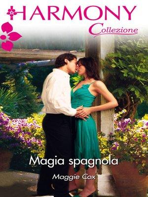cover image of Magia spagnola