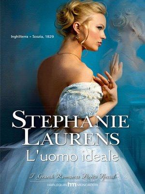 cover image of L'uomo ideale
