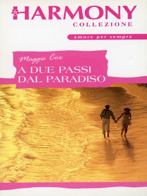 cover image of A due passi dal paradiso