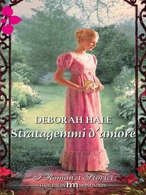 cover image of Stratagemmi d'amore