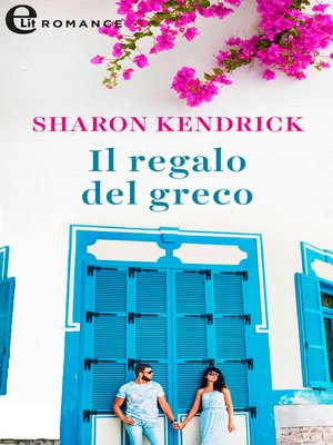 cover image of Il regalo del greco