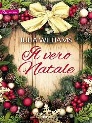 cover image of Il vero Natale