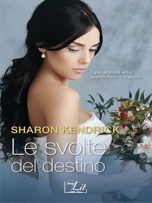 cover image of Le svolte del destino