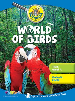 cover image of World of Birds