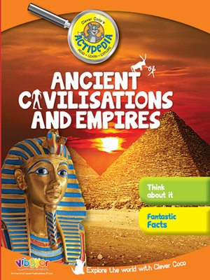 cover image of Ancient Civilisations and Empires